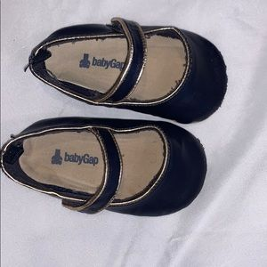 Baby Gap baby shoes